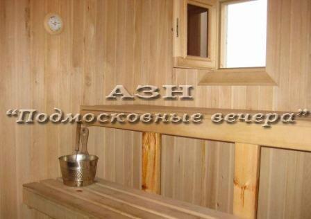 Новорижское ш. 94 км от МКАД, Хотебцово, Дом 96 кв. м - Фото 5