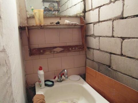 Продам комнату в общежитии на ул.Хользунова - Фото 4