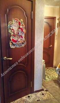 Продается 2-х комнатная квартира в г.Таганроге, зжм, район Николаевско - Фото 5