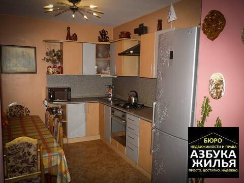 4-к квартира на 50 лет ссср - Фото 4