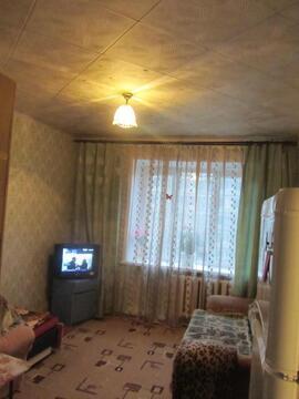 Продается комната в общ-тии п. Балакирево, Александровский р-н Владими - Фото 2