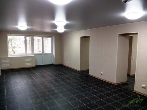 3 комнатная квартира с отдельным входом с улицы - Фото 1