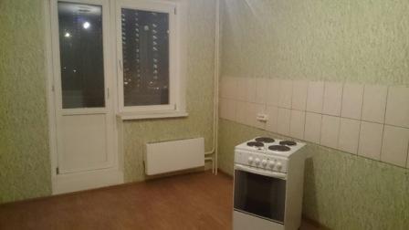 Предлагаю просторную квартиру на ул. Б. Очаковская - Фото 1