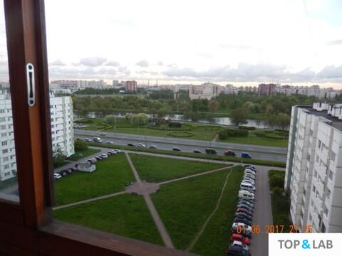 Продажа квартиры, м. Академическая, Ул. Демьяна Бедного - Фото 1
