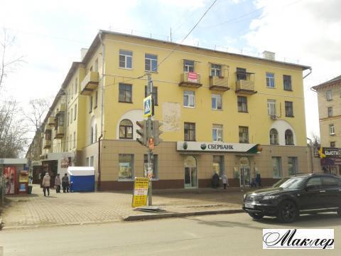Комната в Подмосковье -20м в 6 ком.сталинке150м - Фото 1