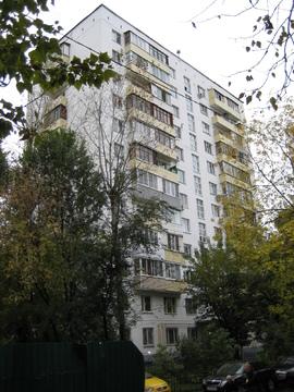 Продается 3х комн. квартира рядом с Воробьевыми горами и набережной - Фото 1