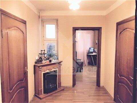 Продажа квартиры, м. Перово, Ул. Плеханова - Фото 5