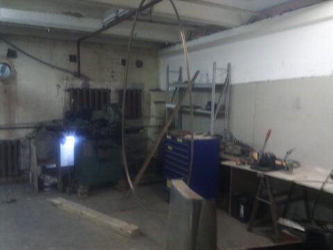 Аренда помещения под производство 33 м. 2 эт. - Фото 1