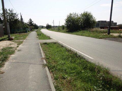 Продажа участка, Тюмень, Облепиховая ул - Фото 2
