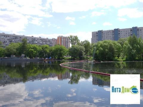 Трехкомнатная квартира у воды метро Коломенская - Фото 5