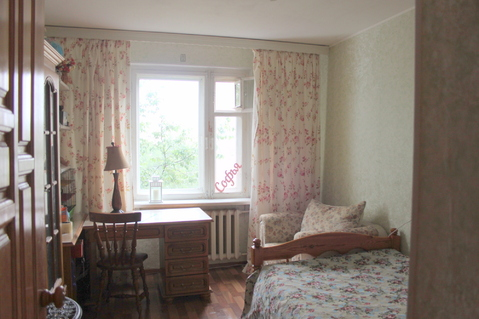 Двухкомнатная квартира на Безыменского - Фото 1