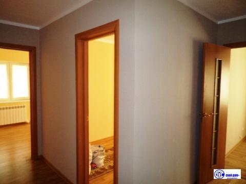 Квартира 2-ая в Сычево Волоколамского района - Фото 3
