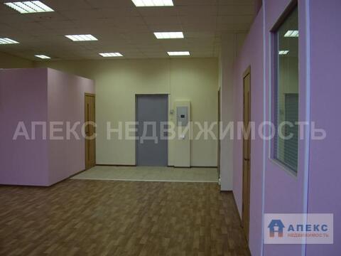 Аренда помещения 48 м2 под офис, рабочее место м. Преображенская . - Фото 3