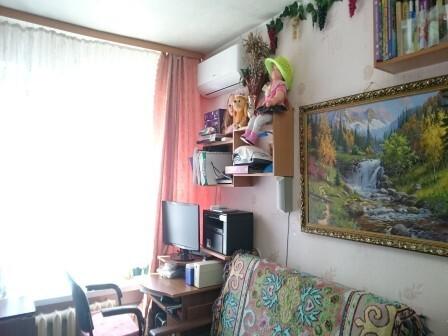 Продажа комнаты, Ростов-на-Дону, Ул. Борко - Фото 2