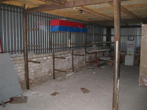 Тандем - складское помещение 131 кв.м. - Фото 5