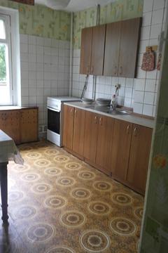 Продам 4-х комнатную квартиру в Бирюлёво - Фото 1