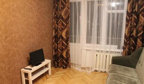 1-к. квартира, м. Щелковская, Уральская ул - Фото 4