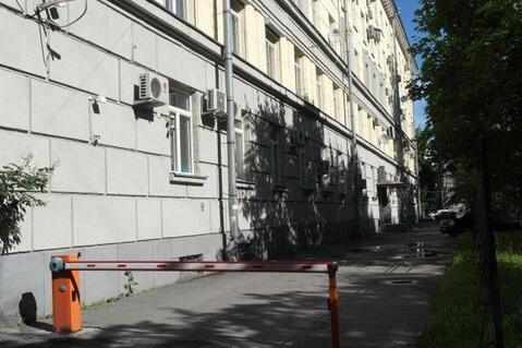 Продаётся офисное помещения с арендатором - Фото 1