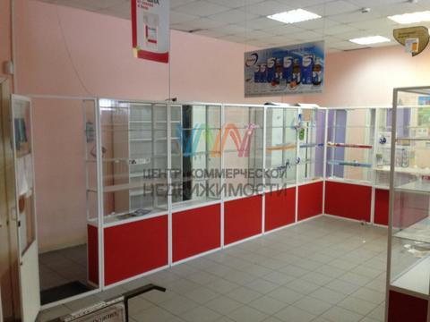 Продажа торгового помещения, Уфа, Ул. 40 лет Октября - Фото 4