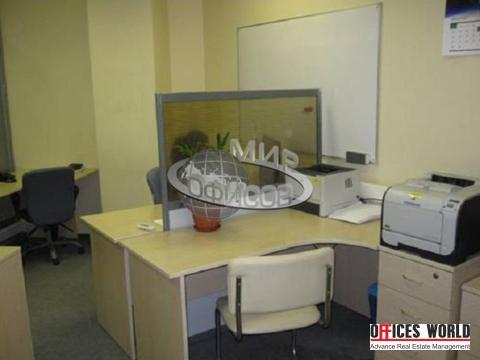 Офис, 489 кв.м. - Фото 4