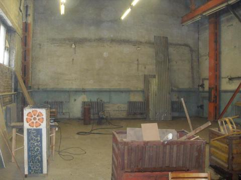 Теплый склад 225 кв. ул. Тухачевского - Фото 3