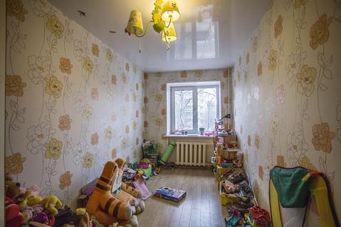 М.Рязанский пр-т, 3-я Институтская 14, продается 3 комн.кв в хор.сост. - Фото 3
