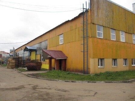 Производственно-складской комплекс 6.300 м2, Мытищи - Фото 4