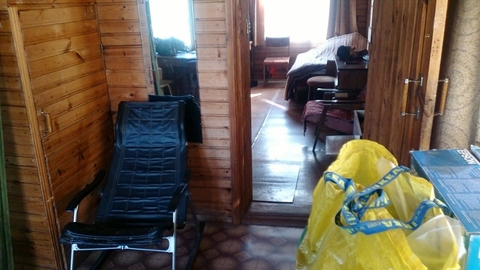 Продажа: дом 77.3 м2 на участке 8 сот, охрана - Фото 5