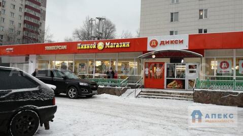 Продажа помещения пл. 1200 м2 под магазин, м. Щелковская в жилом доме . - Фото 2