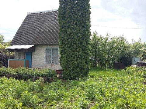 "Продажа дачи, Липецк, Дача «ДНТ ""Металлург-4""» - Фото 1"