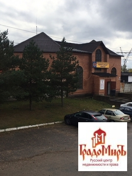 Сдается офис, Дмитров г, 103.5м2 - Фото 1