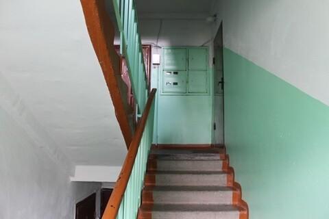 Продаю однокомнатную квартиру в г. Кимры, проезд Титова, д. 15 - Фото 2