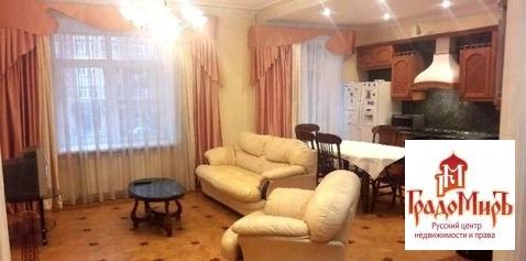 Сдается квартира, Мытищи г, 110м2 - Фото 1