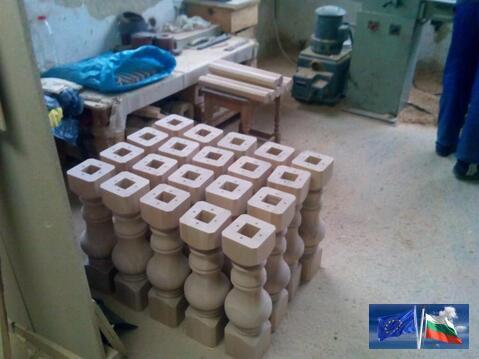 Фабрика кресла — экспорт Англия - Фото 2