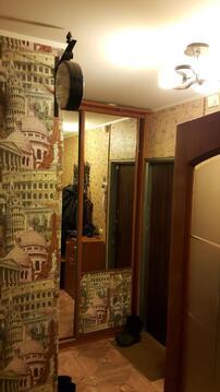 Продам 1-комнатную квартиру по адресу ул. Василисы Кожиной д.14 к.7 - Фото 5