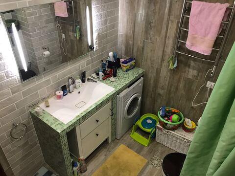 Продам двухкомнатную квартиру с хорошим ремонтом в рядом с Зеленоградом - Фото 3