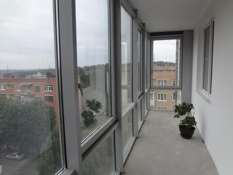 Эксклюзивная трёхкомнатная квартира в элитном доме - Фото 5