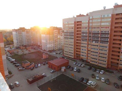 1 комнатная квартира на ул.Вишневая - Фото 1