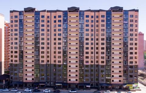 """3-ком. квартира (75,7 кв.м.) в ЖК """"Династия"""". Лучшая цена! - Фото 2"""