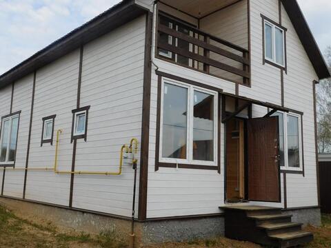 Дом в деревне для ПМЖ - Фото 5