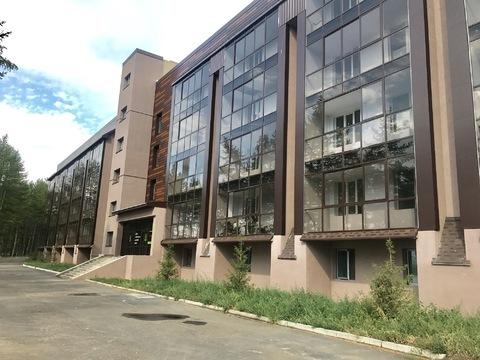 Квартира в новом загородном комплексе «Родина» - Фото 1
