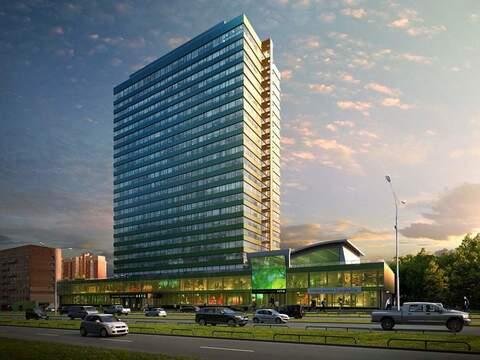 Офис 146 м2, м. Проспект Вернадского, тоц Лето - Фото 1