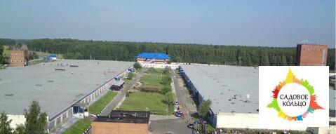 Вашему вниманию предлагаем складские помещения --650 м2, 1250 м2, 1300 - Фото 2