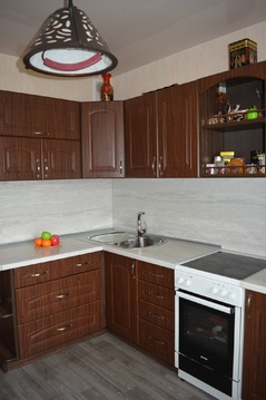 Продается трех комнатная квартира в центре - Фото 5
