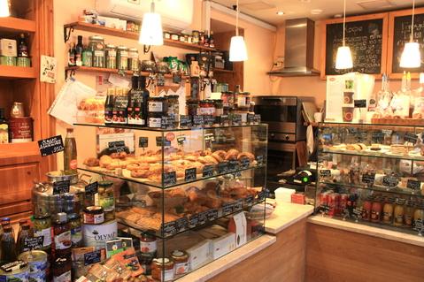 Стабильный готовый бизнес: кафе-магазин в БЦ на Маяковской - Фото 1