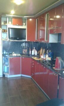 Продам трёхкомнатную квартиру в Щербинке. Новая Москва. - Фото 1