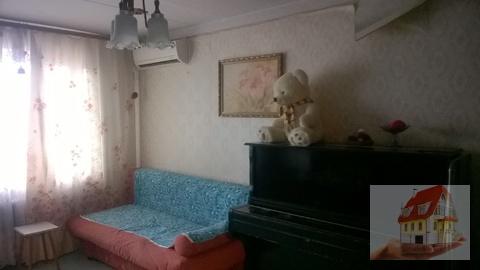 Однокомнатная квартира (ленинградский проект) в кирпичном доме - Фото 1