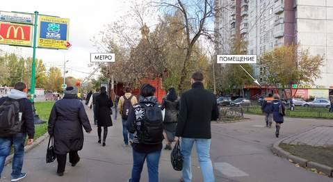Продажа арендного бизнеса 28.2 м2, м. Бабушкинская - Фото 4