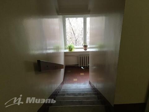 Продажа квартиры, м. Смоленская, Ружейный пер. - Фото 5