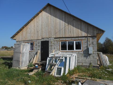 Продаю дом В деревне - Фото 1